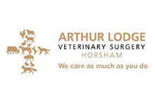 Arthur Lodge Vets – White Horse